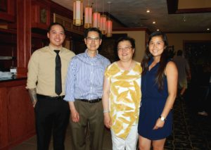 Welcome to Peking Sunrise Restaurant & Lounge of North Conway, New Hampshire!
