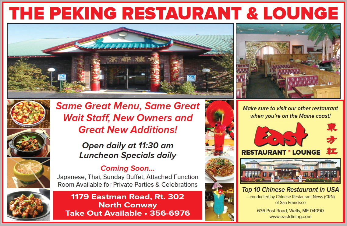 About The Peking Sunrise Restaurant & Lounge